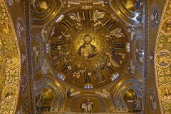Cappella-Palatina-Cupola