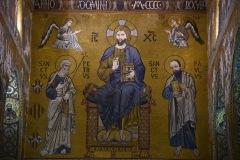 Cappella-Paltina-Cristo-in-trono-co-SS.-Pietro-e-Paolo