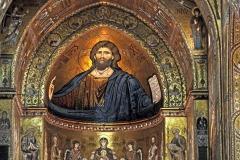 Monreale-Duomo-Cristo-Pantocratore