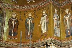 Monreale-Duomo-Santi-abside