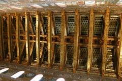 Monreale-Duomo-soffitto-navata-centrale