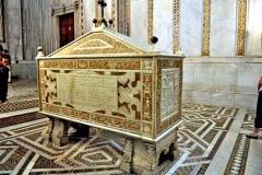 Monreale-DuomoSarcofago-di-Gugliemo-II