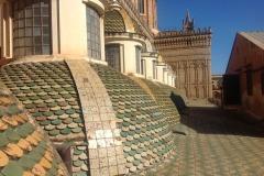 Cattedrale-particolare-delle-cupolette