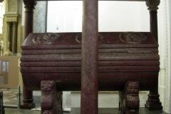 Cattedrale-sarcofago-di-Fedreico-II