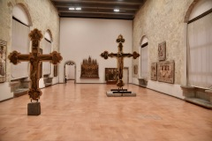 Palazzo-Abatellis-Salone-delle-Croci