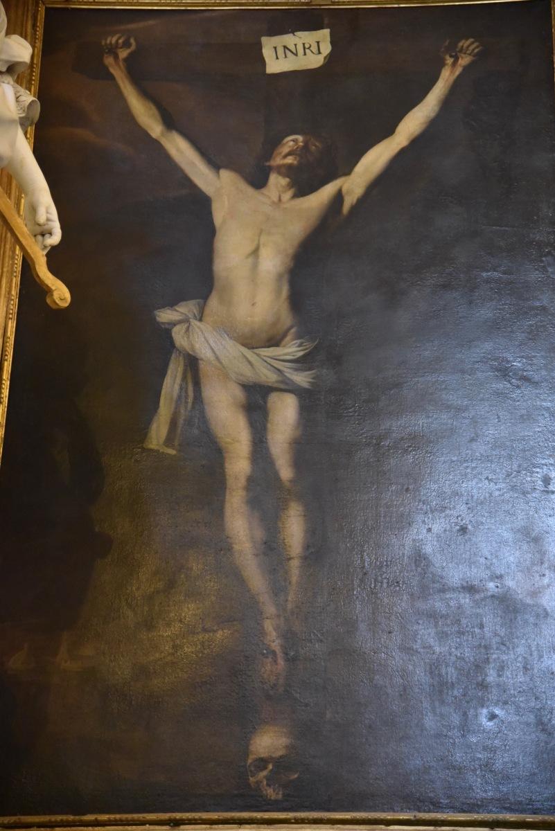 Oratorio-di-San-Domenico-Crocifissione-attruibuita-a-A.-Van-Dyck
