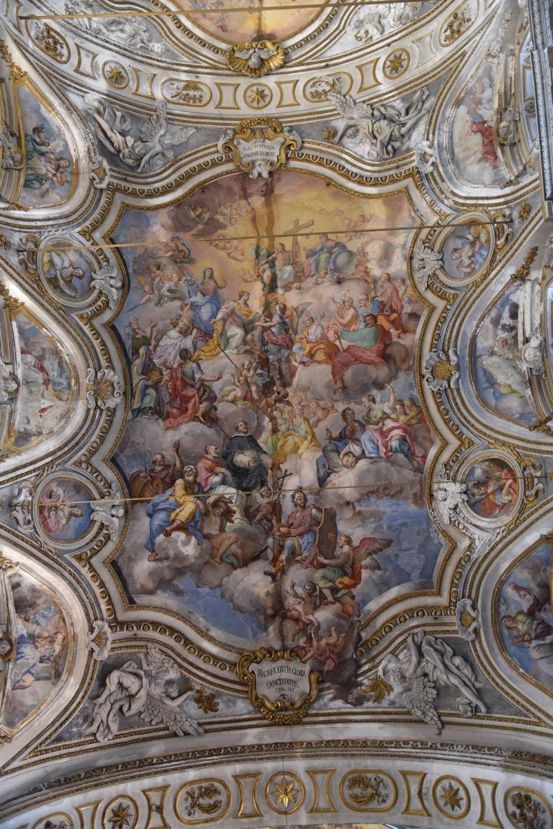 Santa-Caterina-affreschi