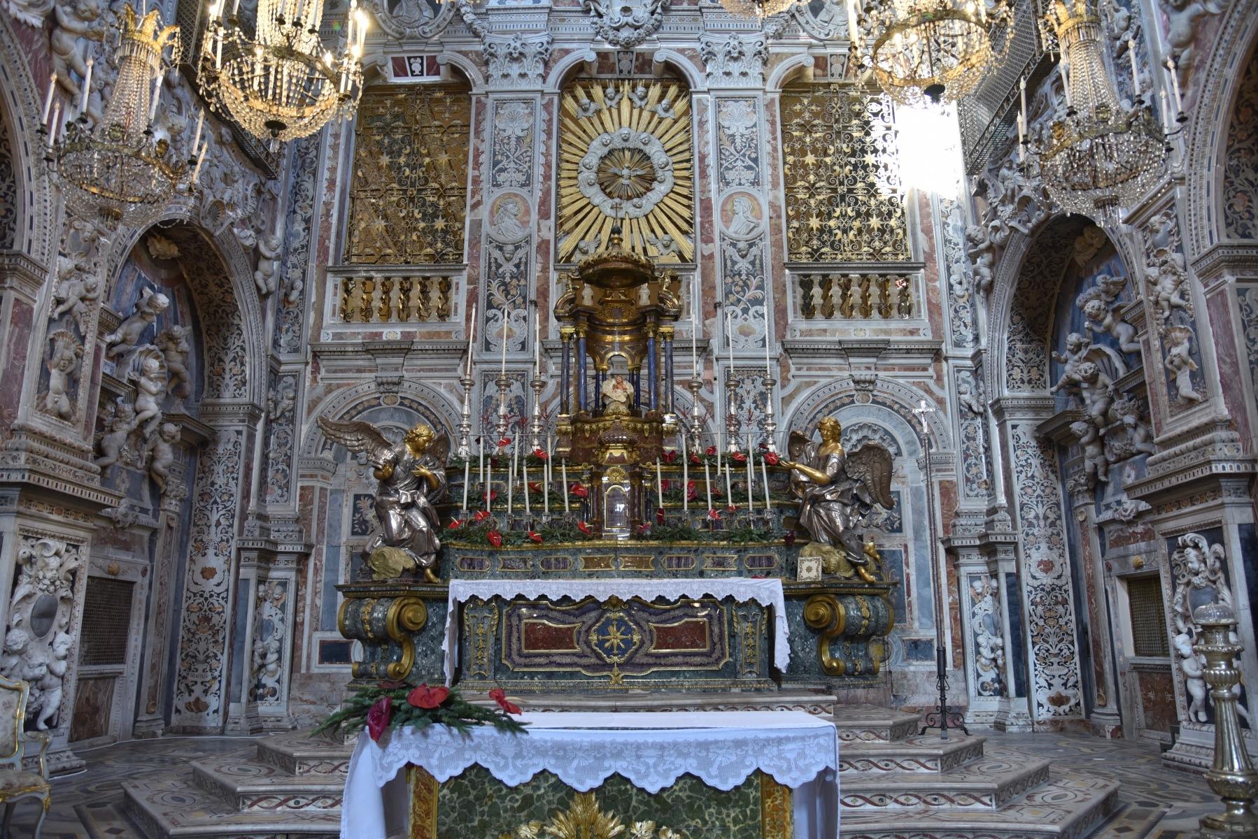 Santa-Caterina-presbiterio