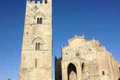 Erice-Duomo