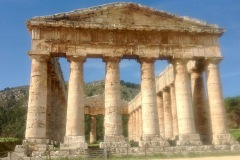 Segesta-Tempio