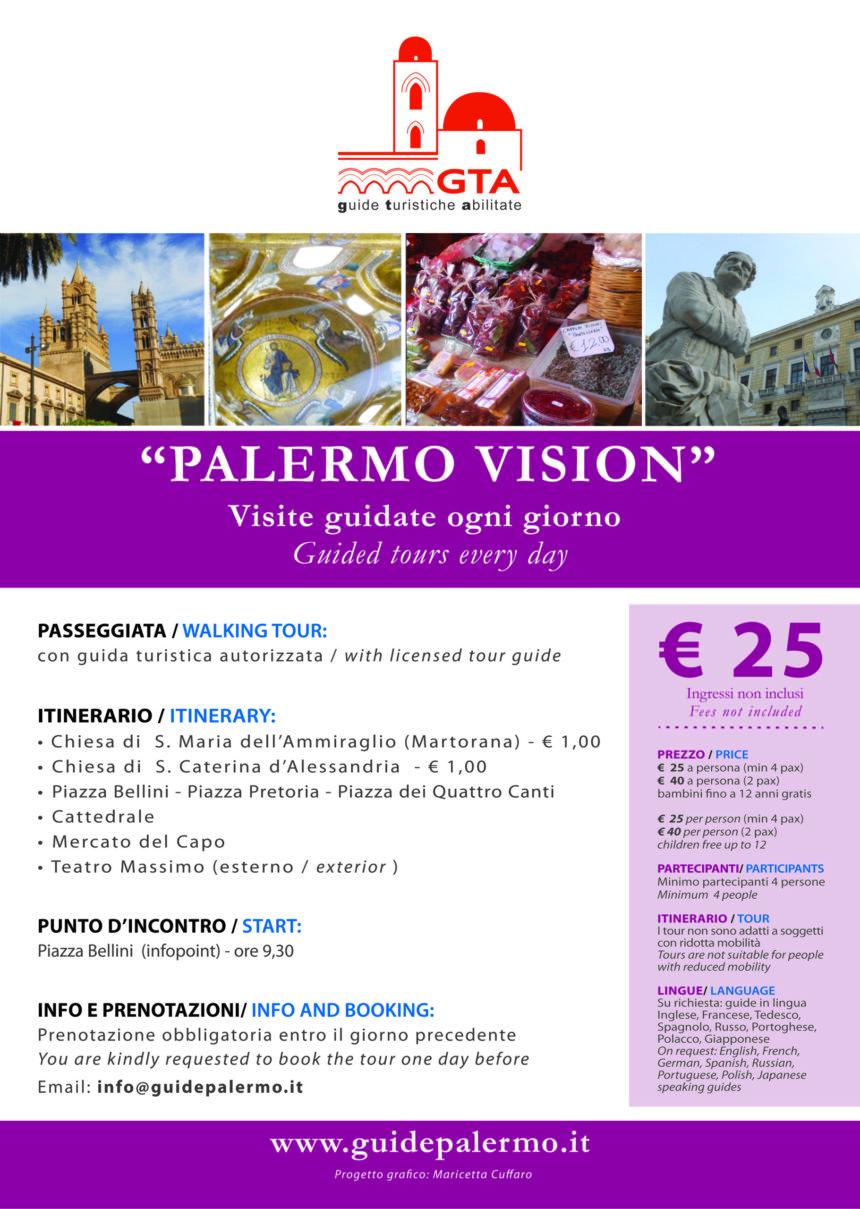 PalermoVision
