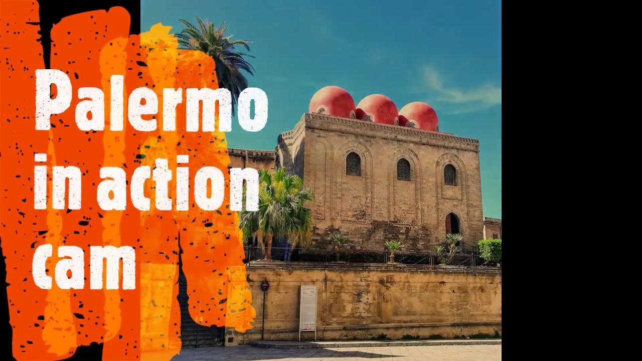In giro per Palermo nei giorni di Covid-19 di Simone Faraone