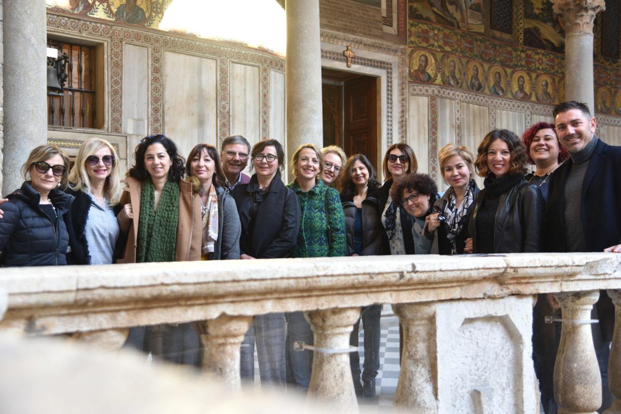 La professione di Guida Turistica al tempo di Covid-19 di Barbara De Gaetani