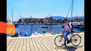Palermo in bicicletta al tempo del Covid-19 di Simone Faraone